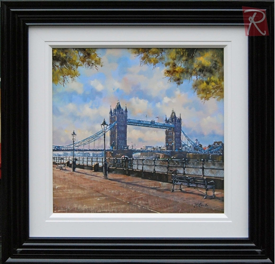 Picture of Tower Bridge - Afternoon