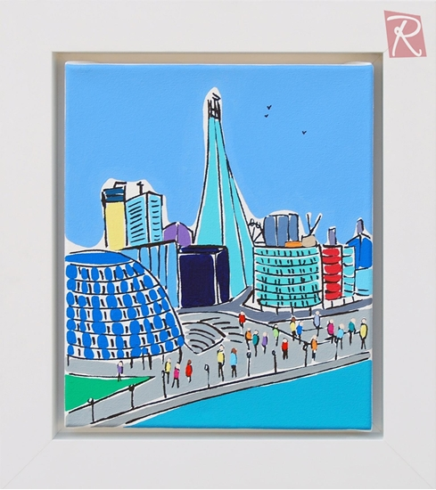 Picture of Mini Shard Southbank