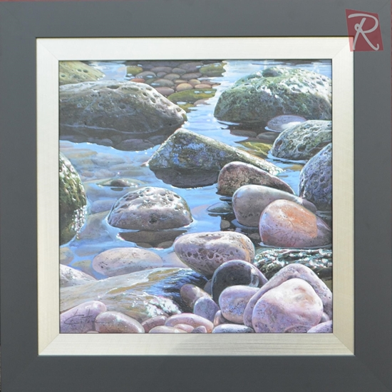 Picture of Rock Pool II