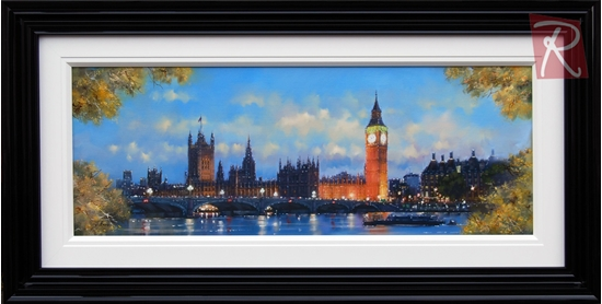 Picture of Westminster Beauty