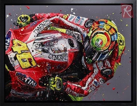 Picture of Ducati Rossi
