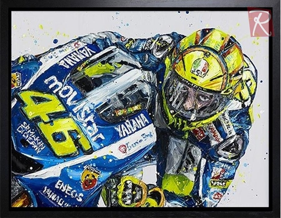Picture of Rossi