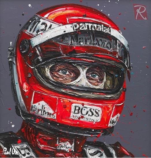 Picture of Lauda 86