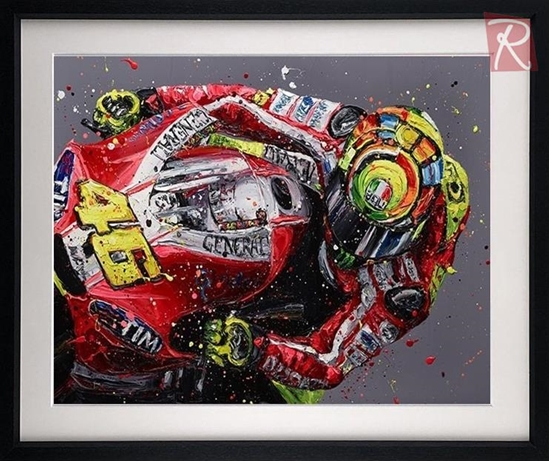 Picture of Ducatti Rossi