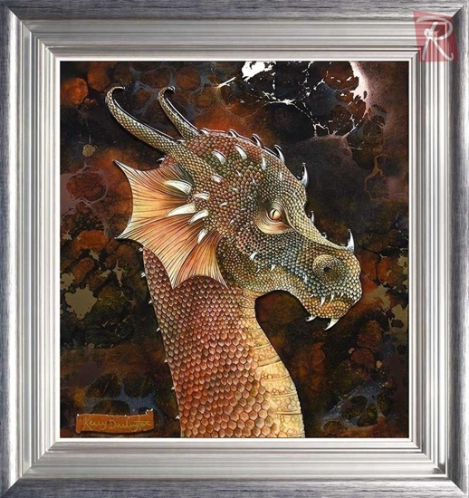 Picture of Dragon of the Underworld
