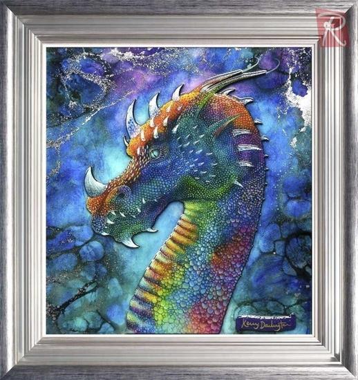 Picture of Dragon of Hidden Treasures