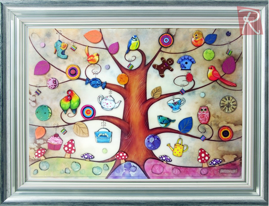 Picture of Tree of Gifts