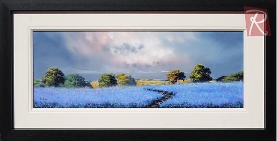 Picture of Cornflower Fields