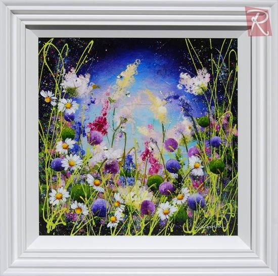 Picture of Allium & Daisies