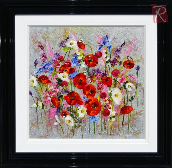 Picture of Poppy Bouquet