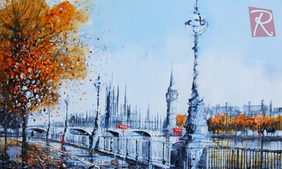 Picture of London Southbank