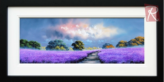 Picture of Lavender Horizon