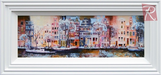Picture of Amsterdam II