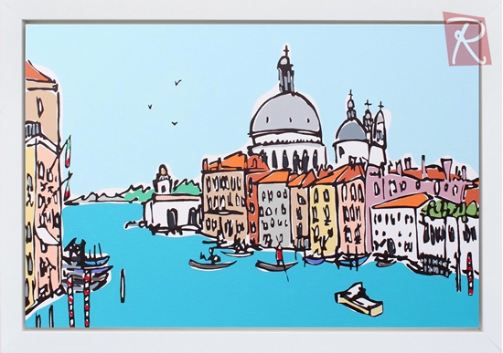 Picture of Venice Afternoon
