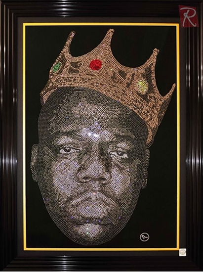 Picture of Notorious BIG