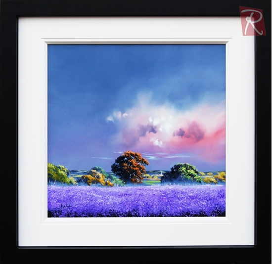 Picture of Lavender Sky