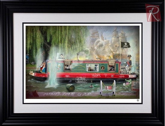 Picture of Wind In The Willows