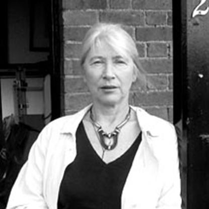Stella Parslow