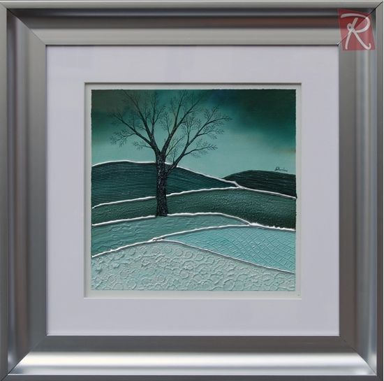 Picture of Tranquil Fields I