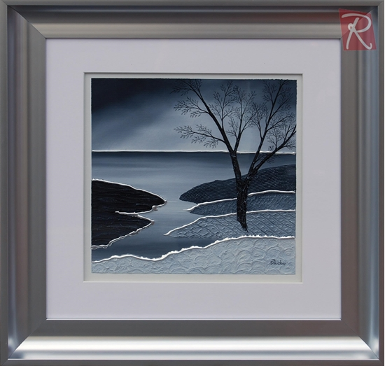 Picture of Tranquil Fields VI