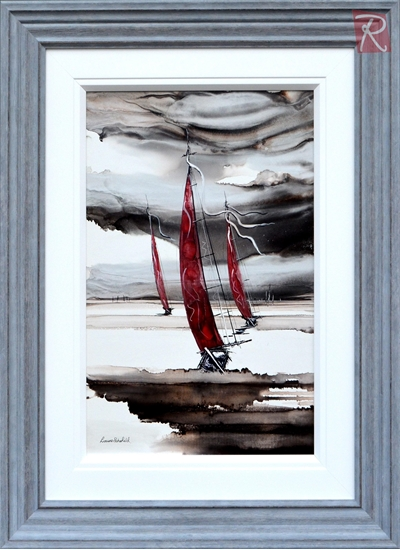 Picture of Sailing Day I
