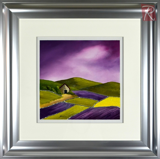 Picture of Thistle Valley II
