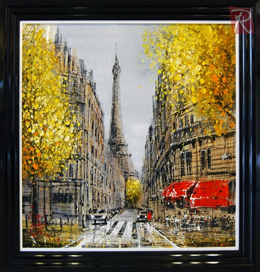 Picture of Paris Stroll