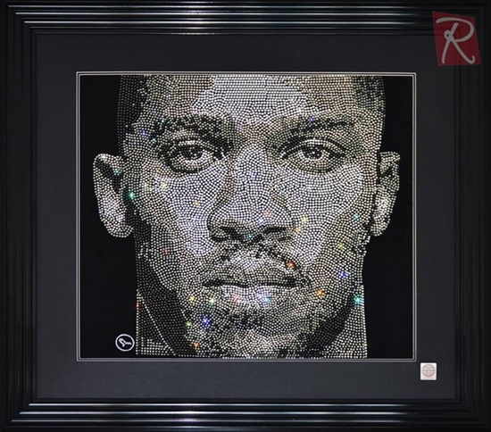Picture of Anthony Joshua
